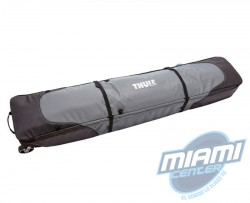 THULE ROUNDTRIP SNOWBOARD ROLLER 205500-1