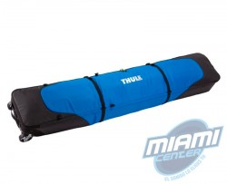 THULE ROUNDTRIP SNOWBOARD ROLLER CB 205506-1