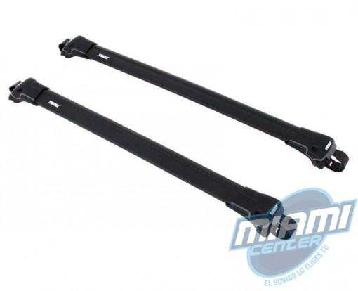 Wingbar Edge 958X Black