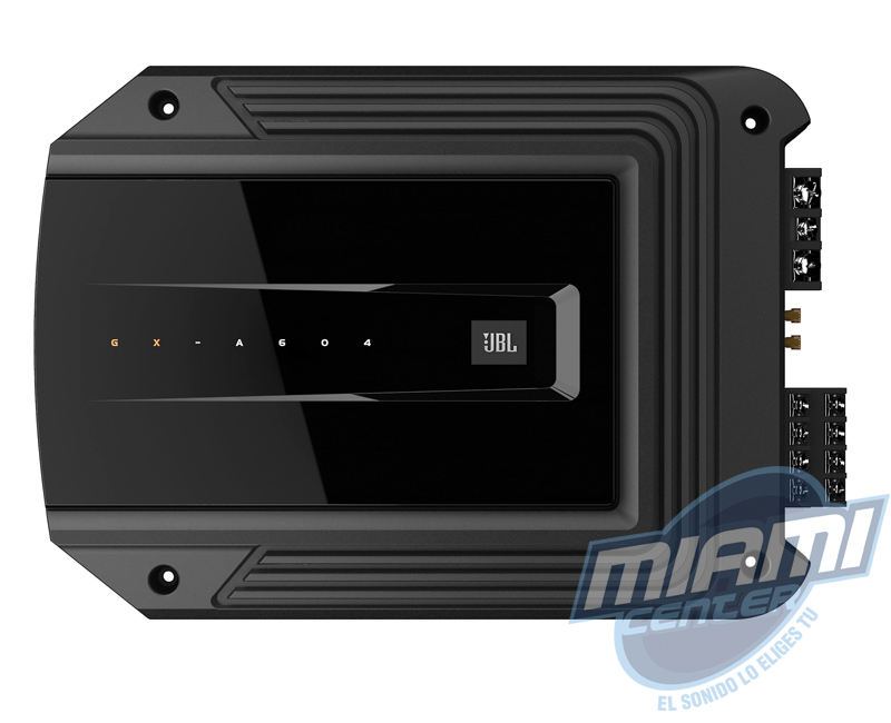 AMPLIFICADOR JBL GX-A604-6