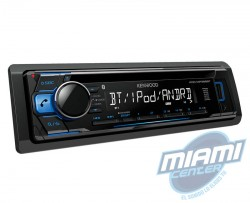 Radio Kenwood KDC-MP368BT-2