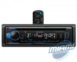 Radio Kenwood KDC-MP368BT-4
