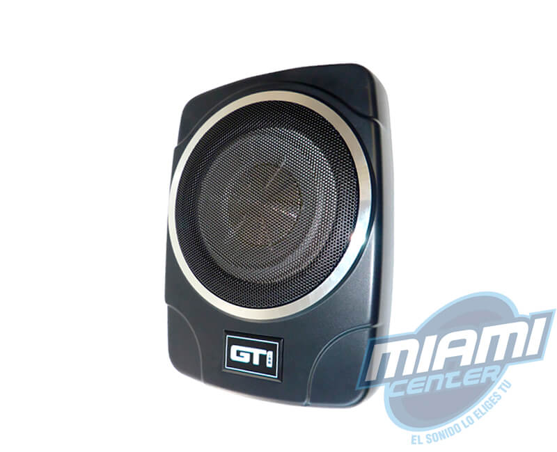 SUBWOOFER AMPLIFICADO GT-1007-2