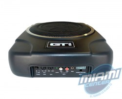 SUBWOOFER AMPLIFICADO GT-1017-1