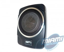 SUBWOOFER AMPLIFICADO GT-1017-2