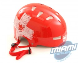 Casco TSG Evolution Graphic Design typo LXL