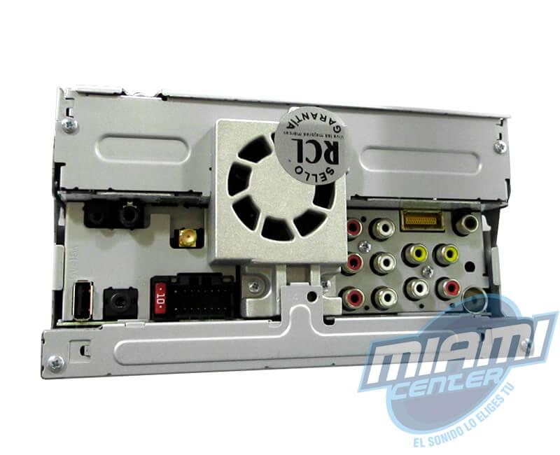 Radio Pioneer AVH-Z5050TV-3
