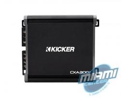 Amplificador_Kicker CXA300.1