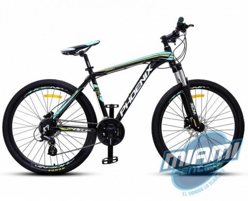 Bicicleta_Phoenix B1043