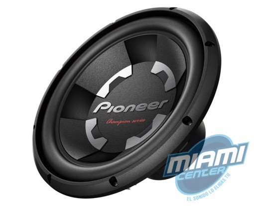 Subwoofer_Pioneer_TS-300S4