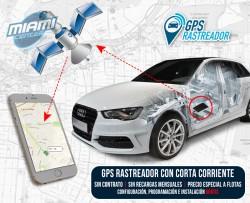GPS_rastreador