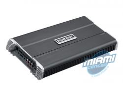 AMPLIFICADOR MATRIX MX1800.4