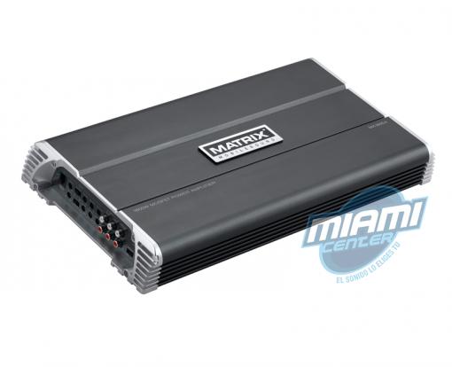 AMPLIFICADOR MATRIX MX1800.4