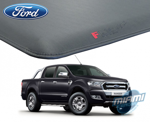 LONA MARITIMA FLASH COVER FORD RANGER LIMITED