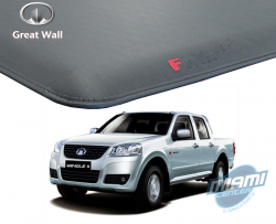 LONA MARITIMA FLASH COVER GREAT WALL WINGLE 5 DC