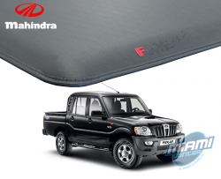 LONA MARITIMA FLASH COVER MAHINDRA PICK UP DC 1