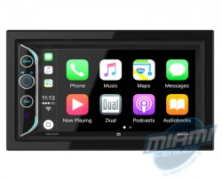 Radio_Dual Carplay