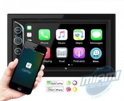 Radio_auto carplay