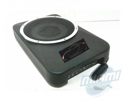 Subwoofer-amplificado