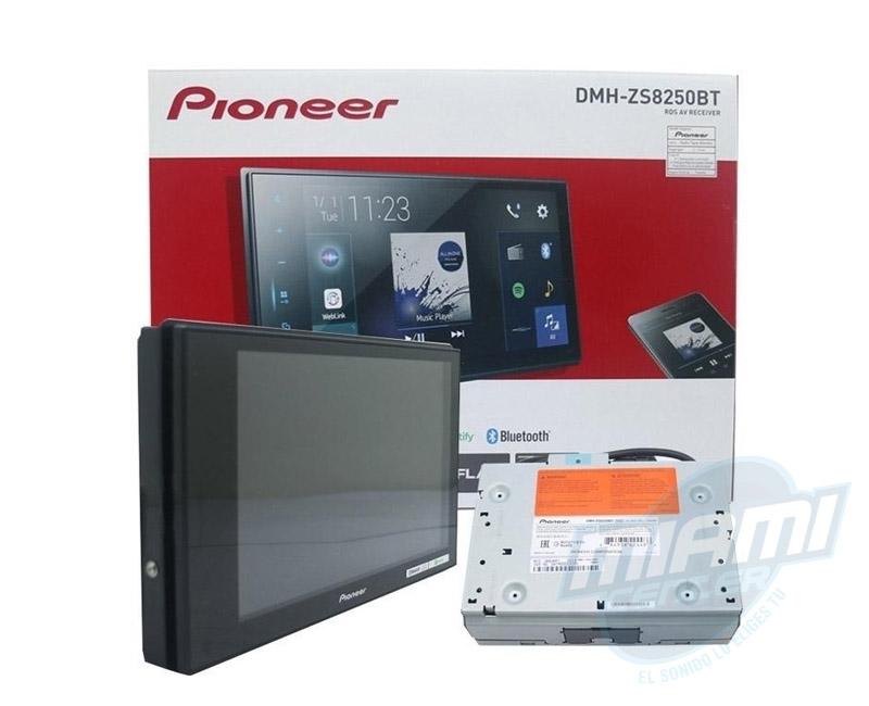 Radio_Pioneer_DMH-ZS8250BT